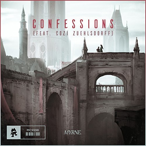 Confessions (feat. Cozi Zuehls...
