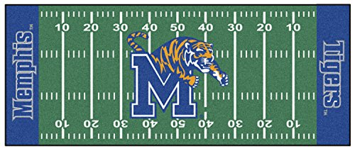 Ohio State - Michigan House Divided Rugs 34