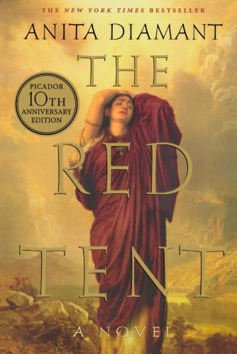 The Red Tent - 20th Anniversary Edition: A (Florida Tent)