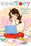 Stitches and Stones, Chloe Taylor, 1442498021