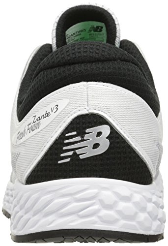 Pack New V3 Zante Balance Shoe White Breathe Black Fresh Running Foam Men's A0RqxAwr