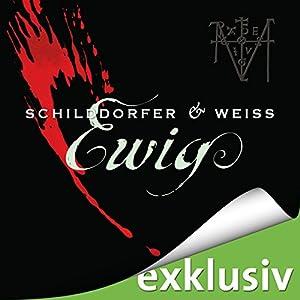 Ewig (Sina und Wagner 1) Audiobook