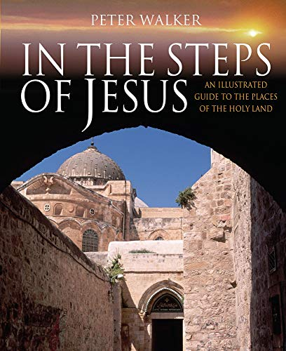 (In the Steps of Jesus (In the Steps of)