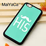 Best Iphone 5C Friend Case For Iphone 5s And Iphone 6s - 1 Piece MaiYaCa Best Friends BFF His Her Review