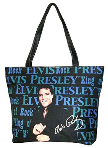 Elvis Presley Guitar Bag - 5