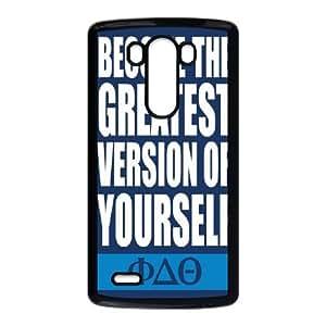 LG G3 Cell Phone Case Black Phi Delta Theta Greatest Version CompressedSLI_821210