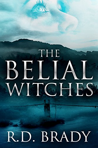The Belial Witches (The Belial Series Book - Witch Crafted