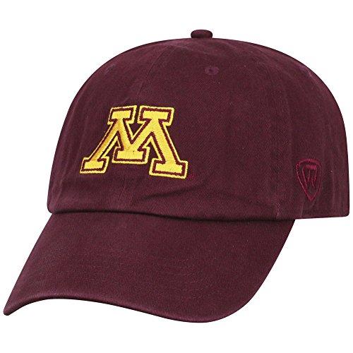 Maroon Kids Hat - Elite Fan Shop Minnesota Golden Gophers Kids Hat Icon Maroon