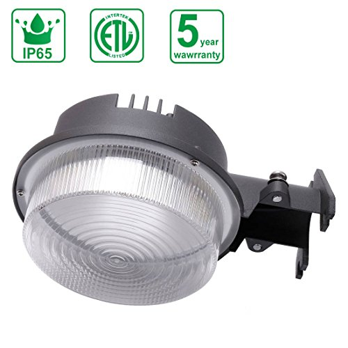 Outdoor Led Area Light Fixtures - 9