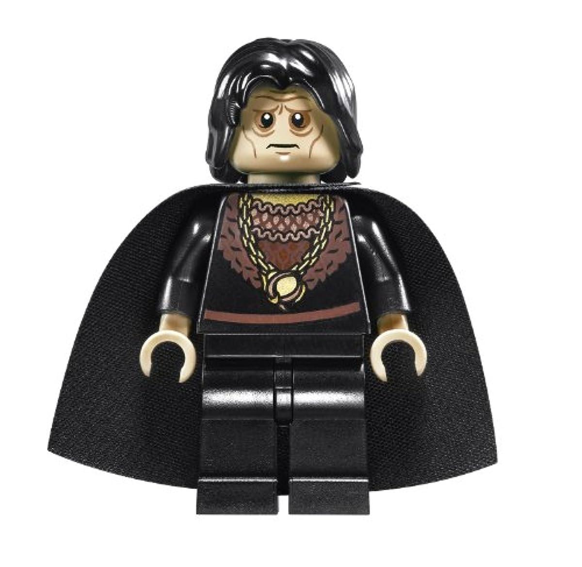 [해외] LEGO LORD OF THE RINGS GRIMA WORMTONGUE (10237)