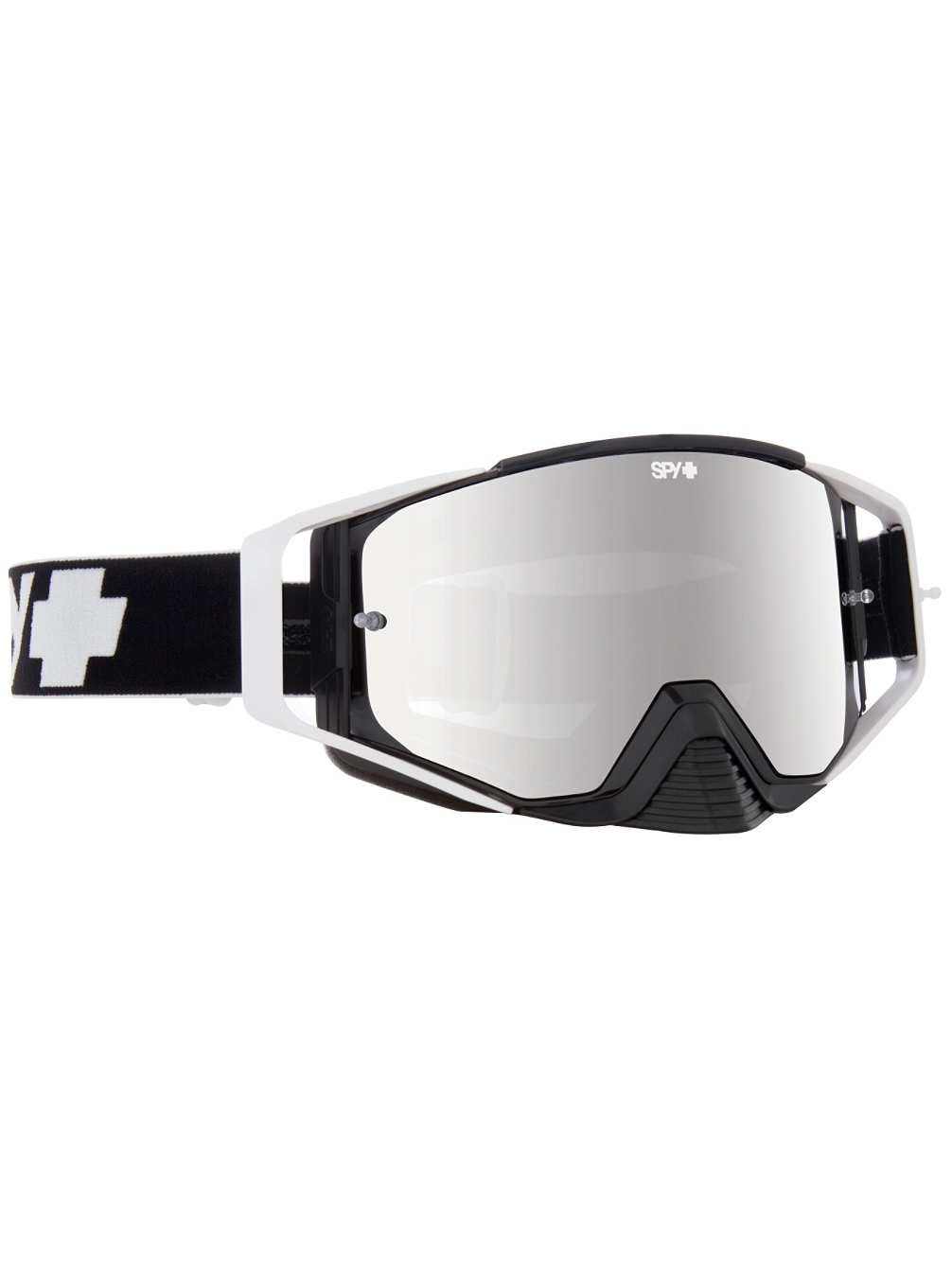 Spy Mx Goggles ACE BLACK, 320071853855