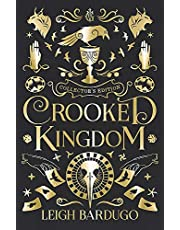 Crooked Kingdom Collector's Edition (Six of Crows)