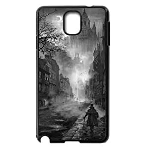 Vampire Cases For Samsung Galaxy Note 3 Black Yearinspace141450
