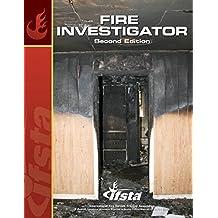 Fire Investigator (2nd Edition)