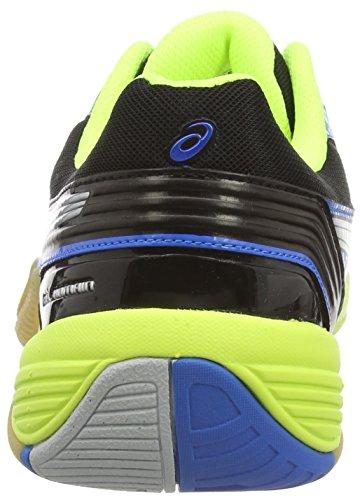 Blue 3993 Domain Azul Hombre Yell Electric Zapatillas Balonmano de Neon Gel 3 Asics Silver nagOAO