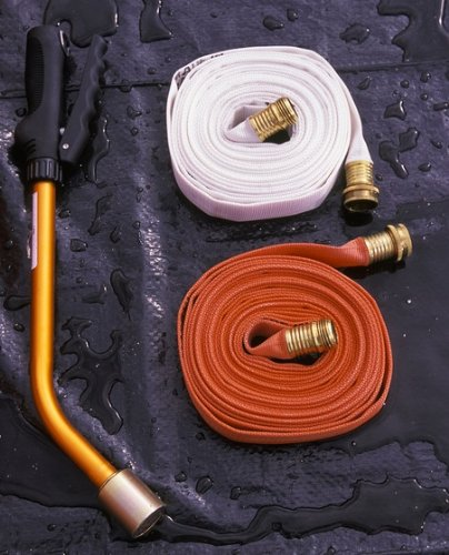 UltraTech 6355 Decon Deck Supply Hose, For Gross-Rinse Shower
