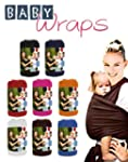 Baby Wrap / Sling / Carrier 0-3yrs wi...