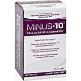Natrol Minus-10 Cellular Rejuvenation - Fight