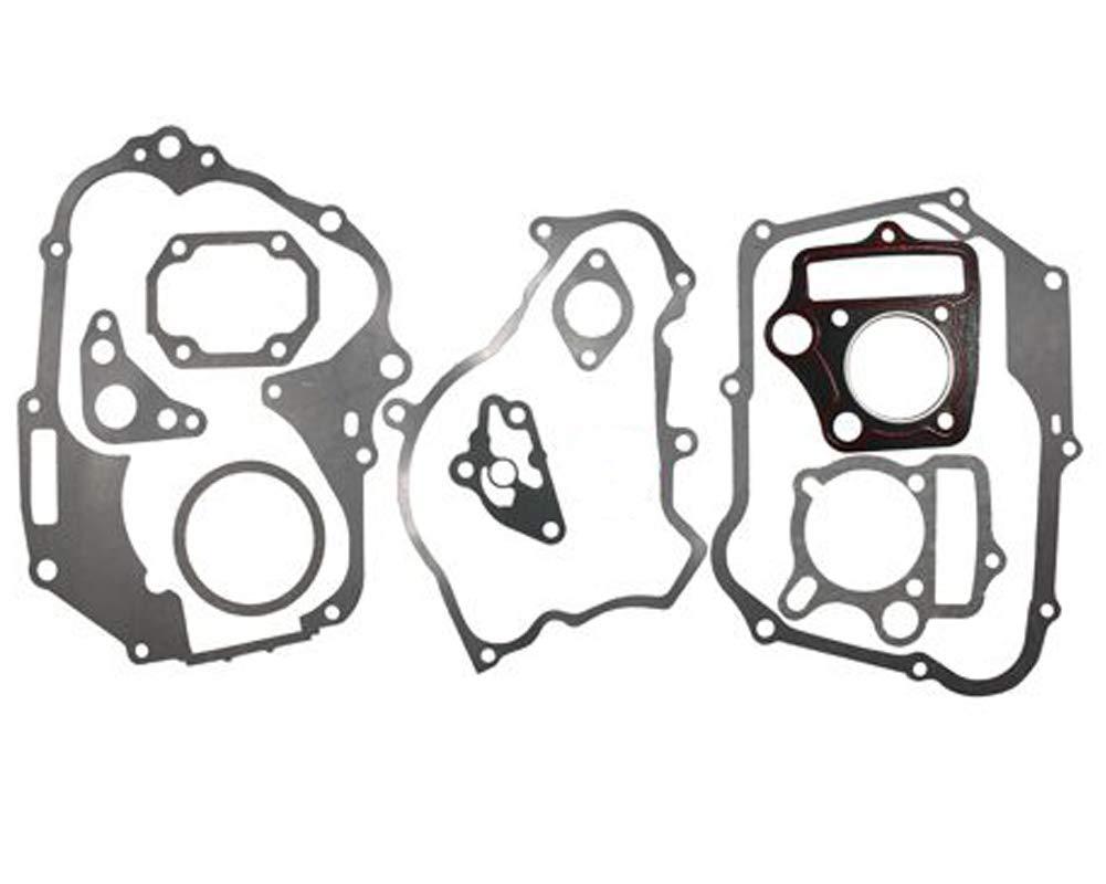 Complete Gasket Set for 70cc ATV, Dirt Bike & Go Kart Zongshen