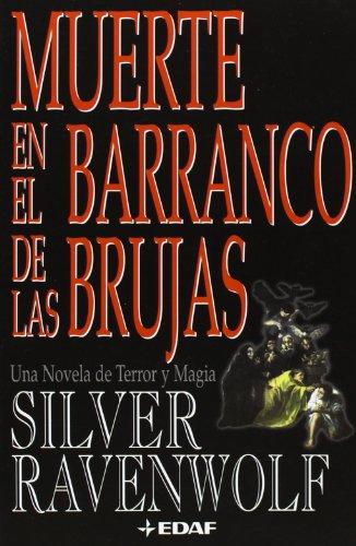 Muerte En El Barranco De Las Brujas (Tabla de Esmeralda) (Spanish Edition)