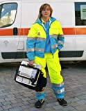 Annalia, Misericordia Paramedic, Florence, Italy