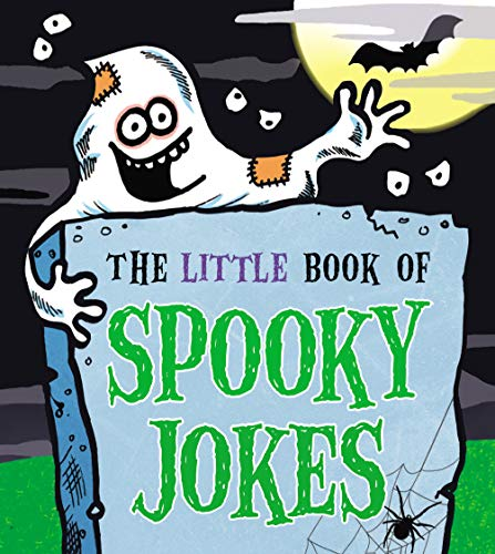 The Little Book of Spooky -