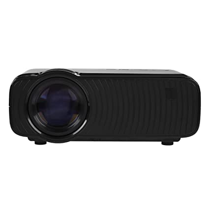 Vbestlife Proyector LED Mini Portátil HD 800 * 480 Cámara 3D ...