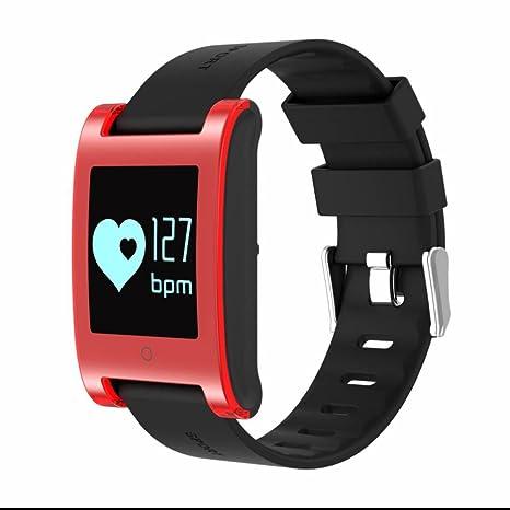 Brazalete de fitness, fitness Tensiómetro de pulsera, brazalete de fitness sangre Impresión Pulsmesser, fitness Reloj de ...