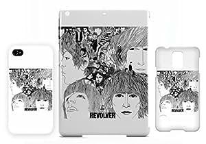 The Beatles Revolver Samsung Galaxy S6 EDGE Fundas del teléfono móvil de calidad