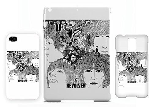 The Beatles Revolver iPhone 6 PLUS / 6S PLUS cellulaire cas coque de téléphone cas, couverture de téléphone portable