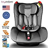 TRUMOM (USA) Baby Convertible Sports Car Seat for kids 0 to 7 years old (upto 25 kgs ) …