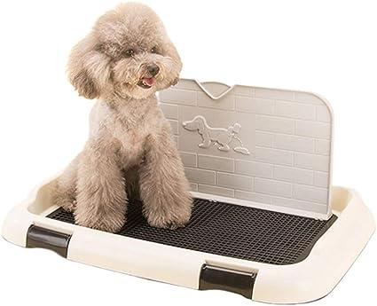 Cajas de arena Productos para mascotas Inodoro portátil for ...
