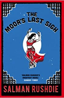 The Moor's Last Sigh price comparison at Flipkart, Amazon, Crossword, Uread, Bookadda, Landmark, Homeshop18