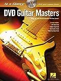 Guitar Masters, , 1423494938