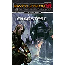 BattleTech - MechWarrior: Dark Age 20: Chaostest