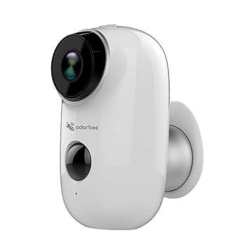 Adorbee A3 cámaras de Seguridad inalámbricas con batería ...