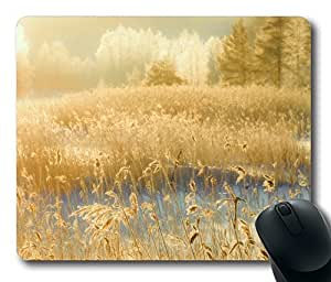 Hazy Shade Of Winter Mouse Pad Desktop Laptop Mousepads Comfortable Office Mouse Pad Mat Cute Gaming Mouse Pad