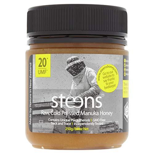 Steens Manuka Honey UMF