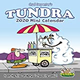Tundra 2020 Mini Wall Calendar