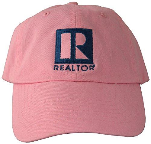 Realtor Logo Cap