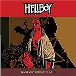Die Saat der Zerstörung 1 (Hellboy 1) | Mike Mignola