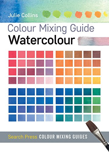 Watercolour (Colour Mixing Guides) (Color Mixing Guide)