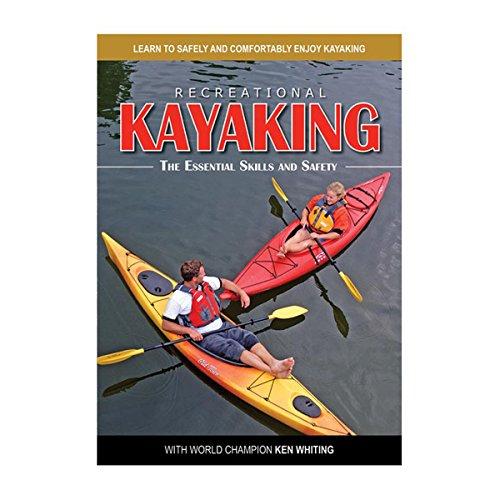 Fox Chapel Recreational Kayaking DVD - 0614