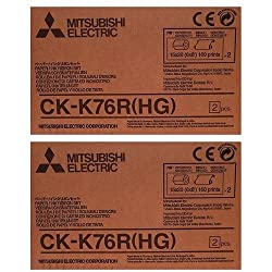 Image of the product Mitsubishi CK K76RHG 6 that is listed on the catalogue brand of Mitsubishi.