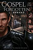 download ebook gospel of the forgotten (the immortal coil) (volume 3) by armand, j. (2015) paperback pdf epub