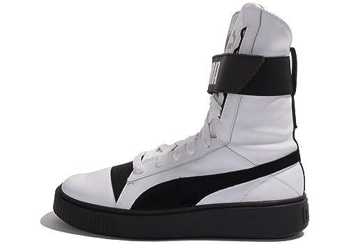 9190c55a8fae6 Puma Platform Boot Wn s (41)  Amazon.it  Scarpe e borse