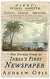 Hicky's Bengal Gazette