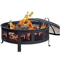 CobraCo Bravo Mesh Fire Pit