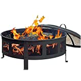 CobraCo Bravo Mesh Fire Pit For Sale