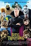 Hotel Transylvania (2012) 11 x 17 Movie Poster - Style B